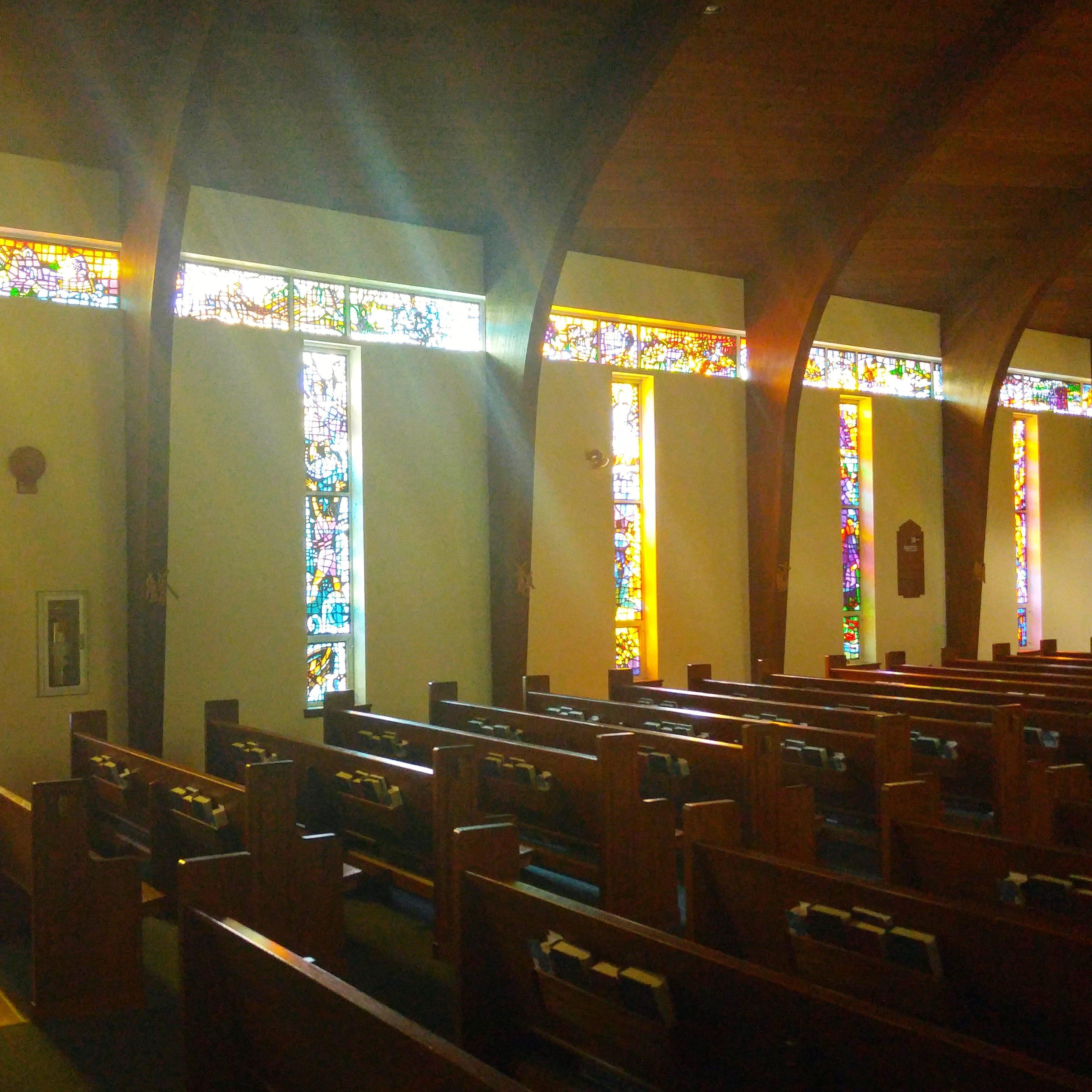 Rite I Eucharist